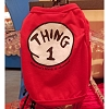Universal Pet Shirt - Thing 1 Tank