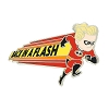 Disney Incredibles Pin - Dash - Back in a Flash