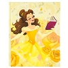 Disney Journal - Princess Belle A Tale of Adventure and Romance