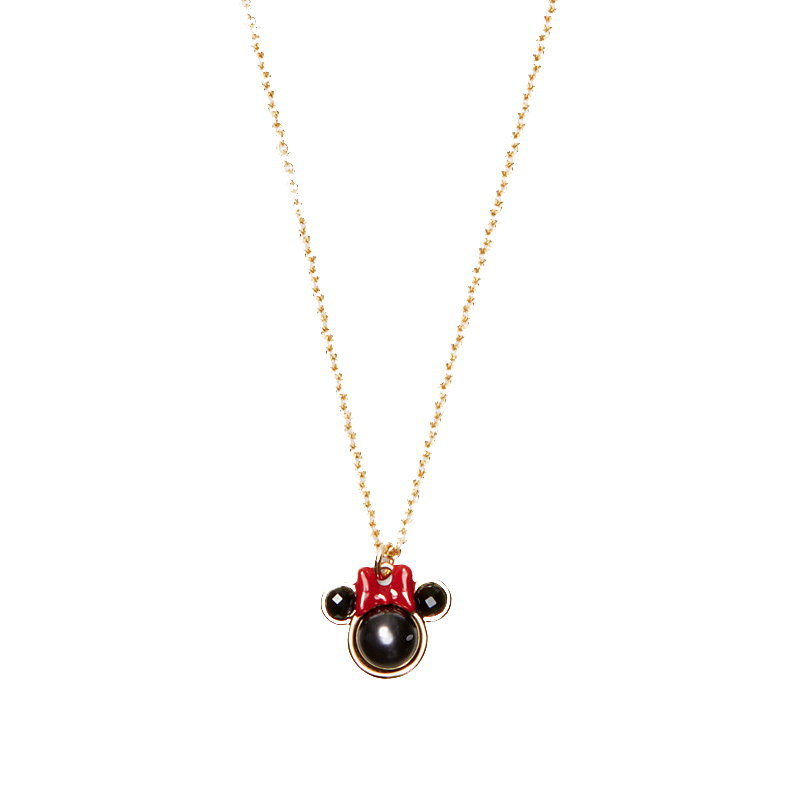 Disney Necklace - Minnie Mouse by Kate Spade