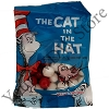 Universal Candy - The Cat in the Hat - Sour Cherry and Pina Colada Balls