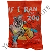 Universal Candy - If I Ran the Zoo - Gummy Zoo Buddies