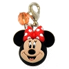 Disney Dangle Charm - Charmed In The Park - Minnie Mouse Icon