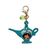 Disney Dangle Charm - Charmed In The Park - Jasmine Icon