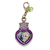 Disney Dangle Charm - Charmed In The Park - Anna Elsa Spinner