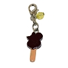 Disney Dangle Charm - Charmed In The Park - Mickey Ice Cream Bar