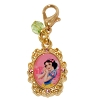 Disney Dangle Charm - Charmed In The Park - Snow White Portrait
