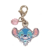 Disney Dangle Charm - Charmed In The Park - Stitch Cuties