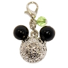 Disney Dangle Charm - Charmed In The Park - EPCOT Icon