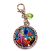 Disney Dangle Charm - Charmed In The Park - Nemo and Friends - Porthole