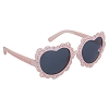Disney Youth Sunglasses - Minnie Lace Heart - Pink