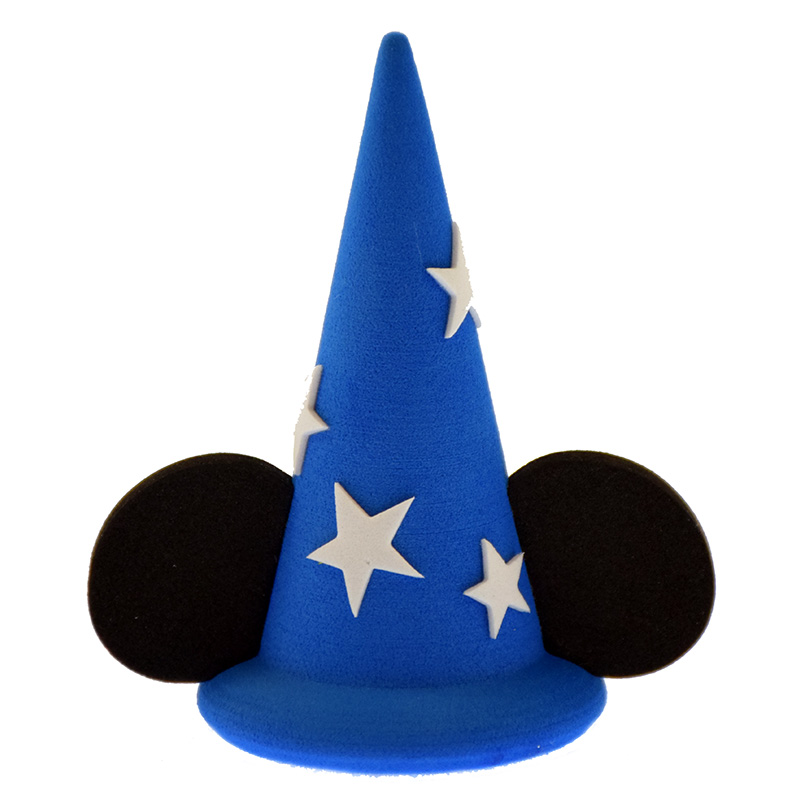 Add to My Lists. Disney Antenna Topper - Sorcerer Mickey Mouse Ears Hat 8a1dfea9421
