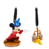 Disney Ornament Set - Mickey Mouse Memories - Sorcerer's Apprentice