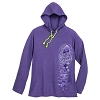 Disney Adult Hoodie - Tower of Terror Long Sleeve Hooded T-Shirt