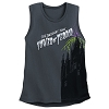 Disney Women's Shirt - Tower of Terror Tank Top