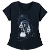 Disney Women's Shirt - Tower of Terror Glow-in-the-Dark - Dolman Tee