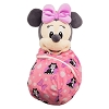 Disney Plush - Disney Babies Plush with Blanket - Minnie Mouse