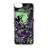 Disney iPhone 8 Case - Mickey Mouse and Friends Twilight Zone