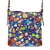 Disney Dooney & Bourke Bag - Pixar Letter Carrier