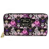 Disney Wallet - Loungefly x Villains