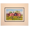 Disney Artist Print - Larry Dotson - Disney's Animal Kingdom Lodge - Kidani Village