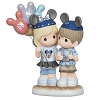 Disney Precious Moments Figure - Share The Gift of Love