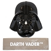 Disney Star Wars Helmets Series Pin - #2 Darth Vader