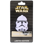Disney Star Wars Helmets Series Pin - #8 Clone Trooper