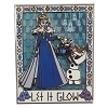 Disney Frozen Pin - Elsa & Olaf -