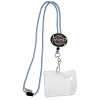 Disney ID Holder - Food And Wine 2017 - Bolo Lanyard With Medallion