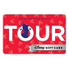 Disney Collectible Gift Card - Experience - Tour - Olaf