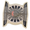 Disney Candy Co. - Cinnamon Flavored Mints - Star Wars - Tie Fighter