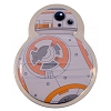 Disney Candy Co. - Orange Flavored Mints - Star Wars - BB-8