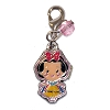 Disney Dangle Charm - Charmed In The Park  -  Cuties - Snow White