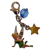 Disney Dangle Charm - Charmed In The Park  - Tinker Bell - Dangle