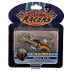Disney Racers - Die Cast Car - Star Wars - Boba Fett