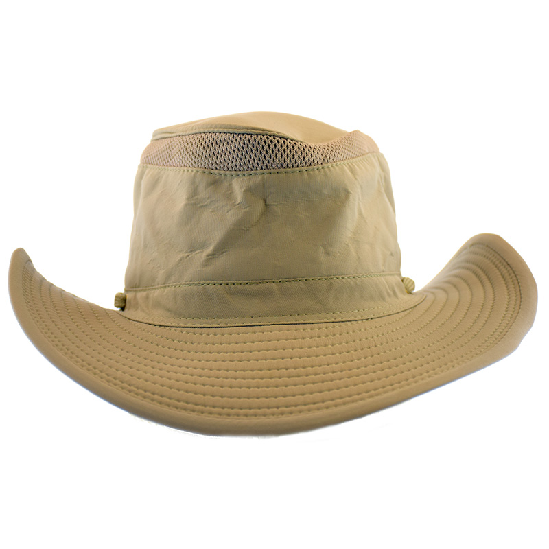Disney Hat - Solar Shield - Walt Disney World - Safari Hat
