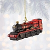 Universal Ornament - Harry Potter Blown Glass Hogwarts Express