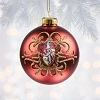 Universal Ornament - Harry Potter Gryffindor Crest Ball