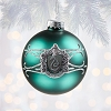Universal Ornament - Harry Potter Slytherin Crest Ball