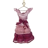 Universal Ornament -  Hermione Granger Yule Ball Dress Robes