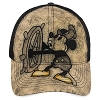 Disney Baseball Cap - Steamboat Willie - Adult