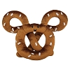 Disney Plush - Mickey Mouse Icon Pretzel