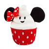 Disney Plush - Minnie Mouse Cupcake