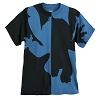 Disney Adult Shirt - Stitch Silhouette