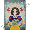 Disney Postcard - Enchanted Princess by Neysa Bové