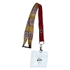 Universal Studios Lanyard - Harry Potter - Hogwarts Railways