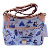 Disney Dooney & Bourke Bag - 2017 Half Marathon - Kimberly Crossbody
