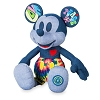 Disney Plush - Mickey Mouse Memories - Peace & Love