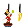Disney Ornament Set - Mickey Mouse Memories - Mickey and the Beanstalk